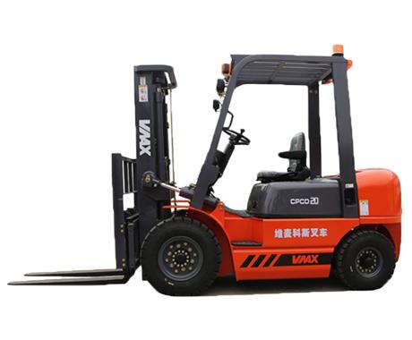 維麥科斯2噸內燃平衡柴油叉車CPCD20